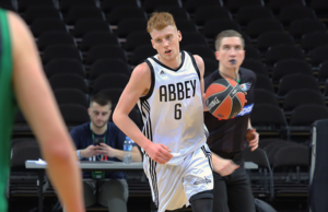 Cameron Hildreth Barking Abbey