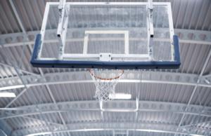 Basketball Hoop England