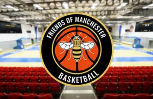 Friends of Manchester Basketball Trust