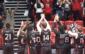 Solent Kestrels National Cup 2020