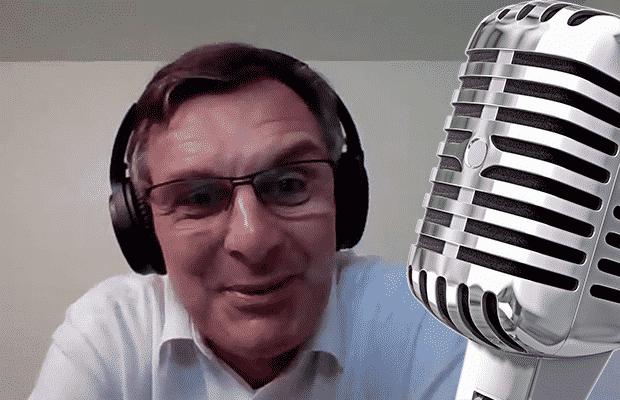 Paul Stimpson Hoopsfix Podcast