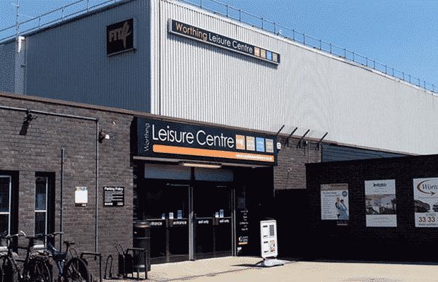 Worthing Leisure Centre