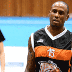 Alex Owumi suspended, fined for betting offences in BBL Trophy