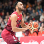 Josh Ward-Hibbert makes move to London Lions