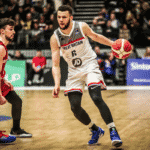 LIVE STREAM: GB Senior Men vs France (5pm)