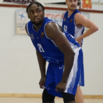 Rowell Graham becomes latest Brit to sign in Iceland