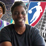 The greatest female British basketball player of all time – with Andrea Congreaves – Ep. 66