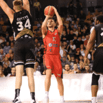 Elliott Sentance joins Plymouth Raiders after impressing in NBL D1