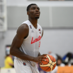 Jesse Chuku takes break from basketball after injury struggle