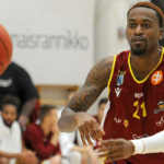 London Lions keep building as ex-Louisville guard Kevin Ware signs