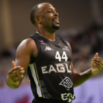Two-time league MVP Rahmon Fletcher stays with Newcastle Eagles