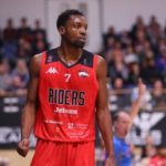 Shane Walker makes it 13 for London Lions