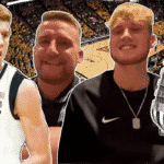 Recruitment, pathways and choosing Wake Forest – with Cameron & Danny Hildreth – Ep.73