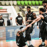 London Lions forfeit FIBA Europe Cup campaign due to COVID-19