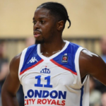 Matthew Bryan-Amaning back at London Lions for second spell