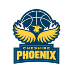 Cheshire Phoenix undergo rebrand with new logo