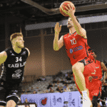 BBL Fives: British BBL rookies in the 2020-21 season