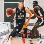 Surrey Scorchers sign Evan Walshe after impressing in NBL D1