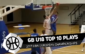 GB U18 Top Plays 2017