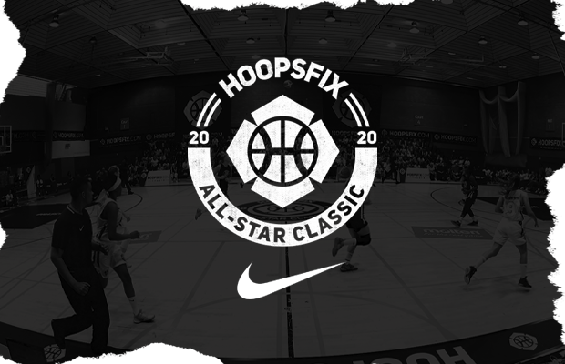 Hoopsfix All-Star Classic 2020