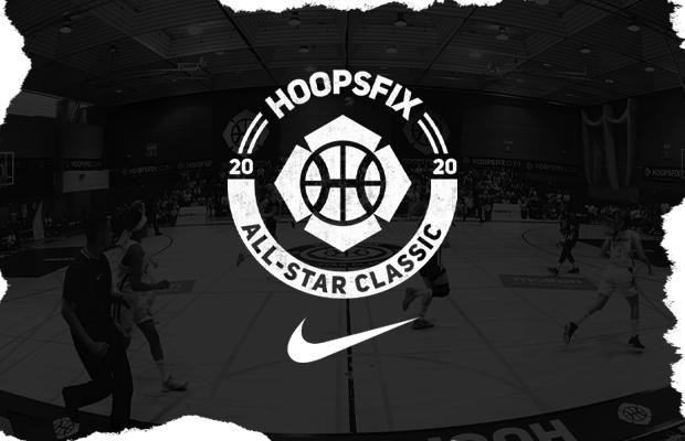 Hoopsfix All-Star Classic 2020