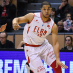 Myles Hesson 'hopeful' of being fit for GB after suffering thumb injury