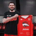 Leicester Riders pick up Ali Fraser to heal injury blows