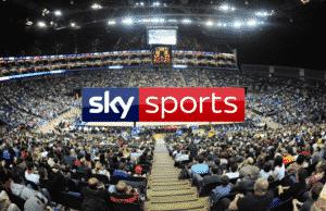 BBL Sky Sports