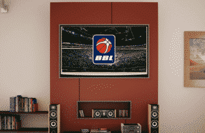 BBL on TV