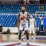 GB Senior Men keep EuroBasket 2022 hopes alive with win over Montenegro