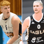 Cam Hildreth, Rex Pflueger earn first call-ups as GB Senior Men name initial 24
