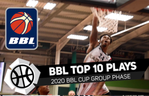 BBL Top 10 Cup Group Phase