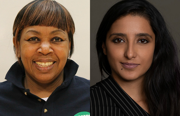 Grace Jacca and Safia Iman appointed to BBF Board