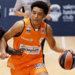 Jeremy Sochan makes All-Tournament team at Euroleague ANGT