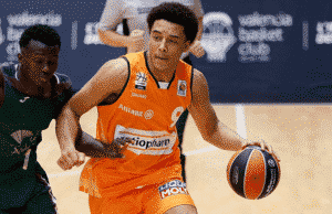 Jeremy Sochan Euroleague ANGT
