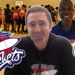 Partnering with an NBA Hall of Famer & securing 2K funding – with Rob Palmer – Ep. 83