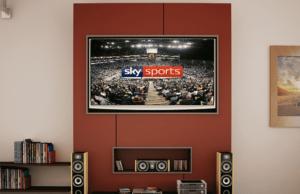 Sky Sports BBL Schedule