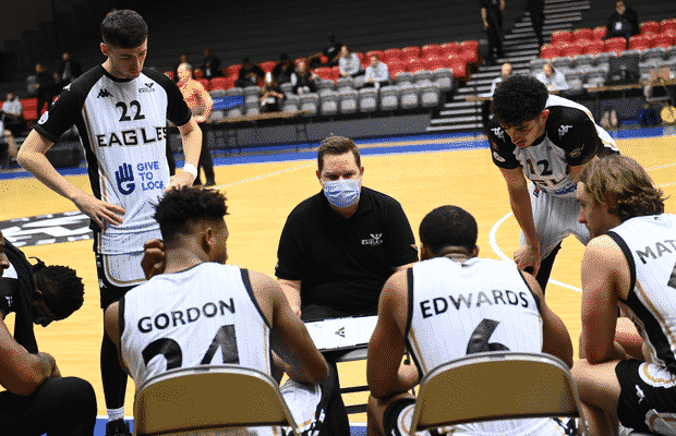 Newcastle Eagles set BBL Cup final clash with London Lions