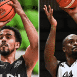 London Lions v Newcastle Eagles – 2021 BBL Cup final preview