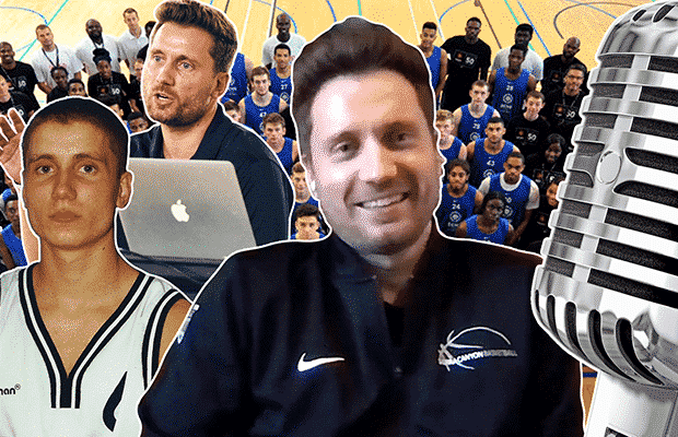 What British basketball can learn from the US – with Steve Vear – Ep. 88