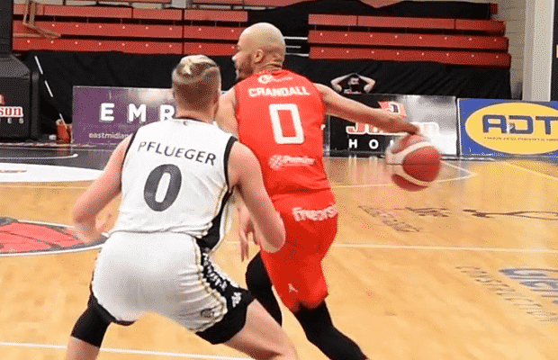 Geno Crandall is a highlight MACHINE! BBL Top 10 Plays – Week 12
