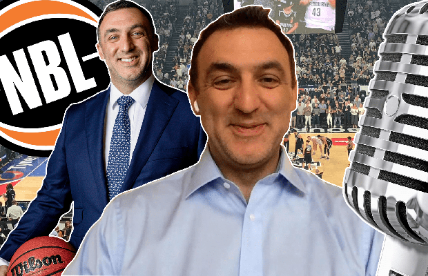 What the BBL can learn from the transformation of the Australian NBL – with Jeremy Loeliger – Ep. 93