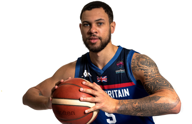 LIVE STREAM: GB Senior Men v Germany – EuroBasket 2022 qualifiers