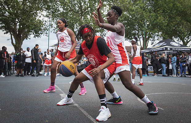 Ball Out 3×3 venues & dates for 2021 tour confirmed