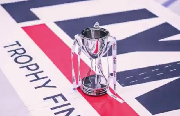 LLynch Trophy 2021