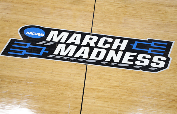 Five Brits prepare for March Madness