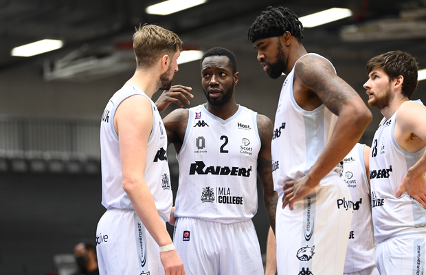 Plymouth Raiders withdraw from BBL for coming season