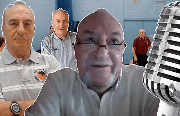 John Collins Podcast