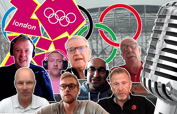 What happened to the London 2012 Olympics basketball legacy? Ep. 100