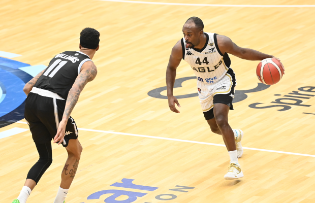 London Lions v Newcastle Eagles – 2021 BBL playoffs final preview